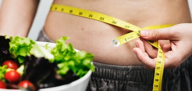 Achieve your Weight Loss Goals with the IBS Diet